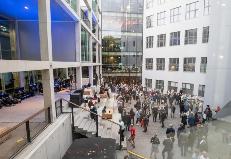 2aeaa0807f7 Kõrgkoolid saavad õppehoonete rajamiseks ja sisutamiseks 5,5 miljonit.  Valitsuse otsuse kohaselt saavad Eesti ...