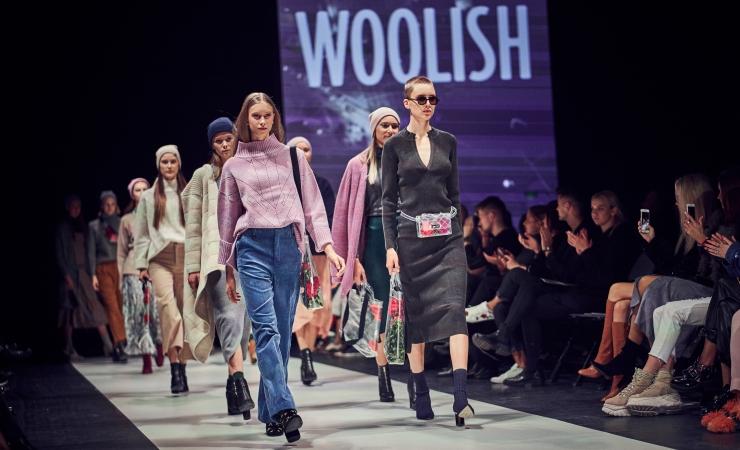 Kevadine Tallinn Fashion Week leiab esmakordselt aset nii Tallinnas kui Tartus