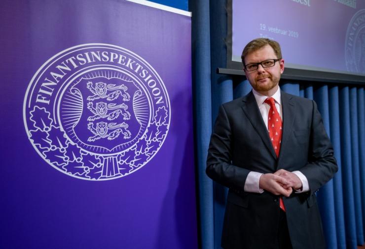 Eesti ja Taani finantsjärelevalve juhid: koostööd on vaja jätkata