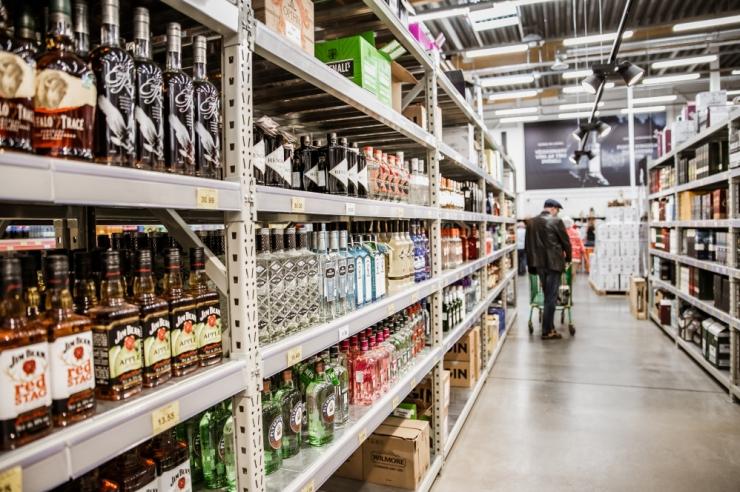 Meedia: Leedu alkoholiturism võib suunda muuta