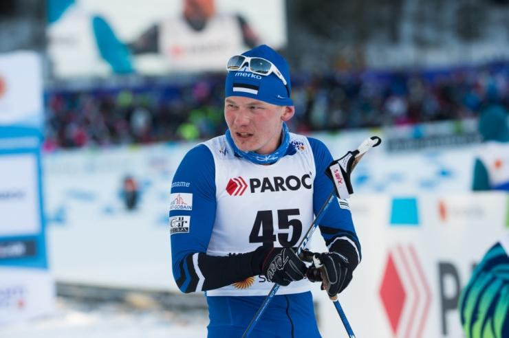Mati Alaveri kaudu dopinguteele läinud Tammjärv: minu ja Andrease dopingust teadis ka Andrus Veerpalu