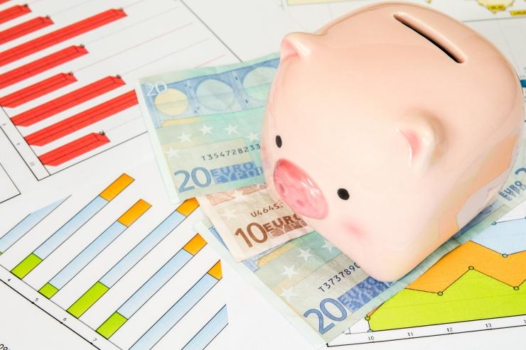 Rahandusministeerium: palgasurve püsib tööjõupuuduse tõttu