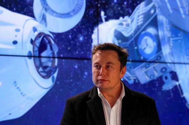 Elon Musk: Tesla tuleb uue autoga välja 14. märtsil