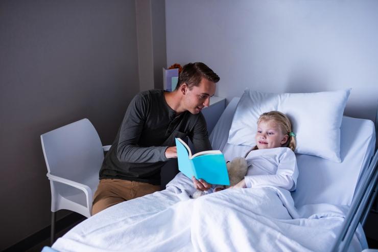 Lastefond kutsub üles tegema igakuist püsiannetust