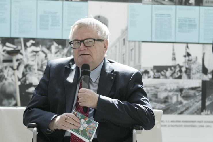 Edgar Savisaar: e-valimistega ei hakka Keskerakond kunagi võitma