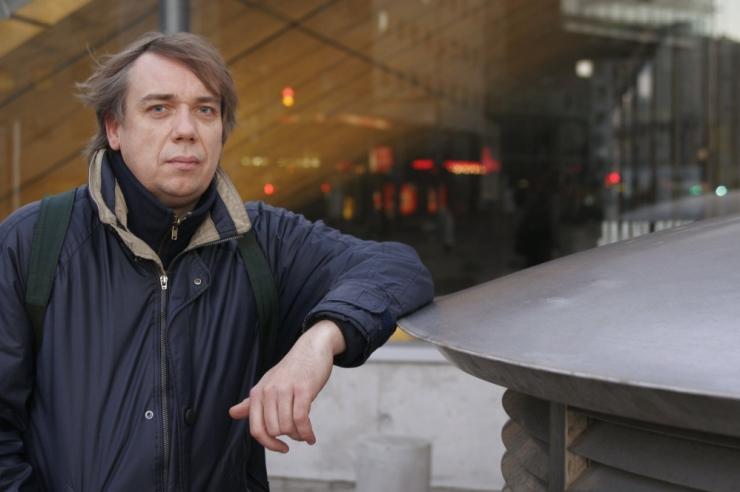 TAFF Club kutsub Lauri Saatpalu kontserdile