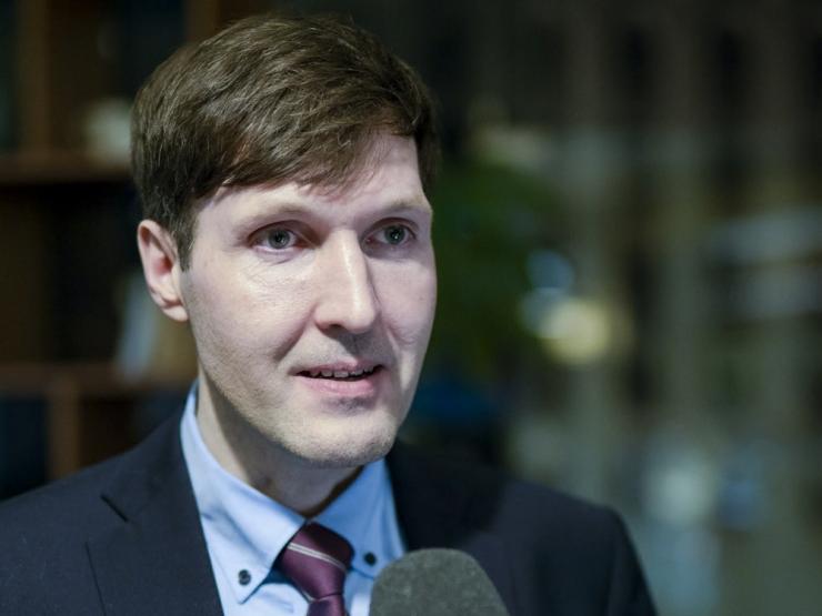 Helme prognoosib: Reformierakond ja Keskerakond ei jõua kokkuleppele