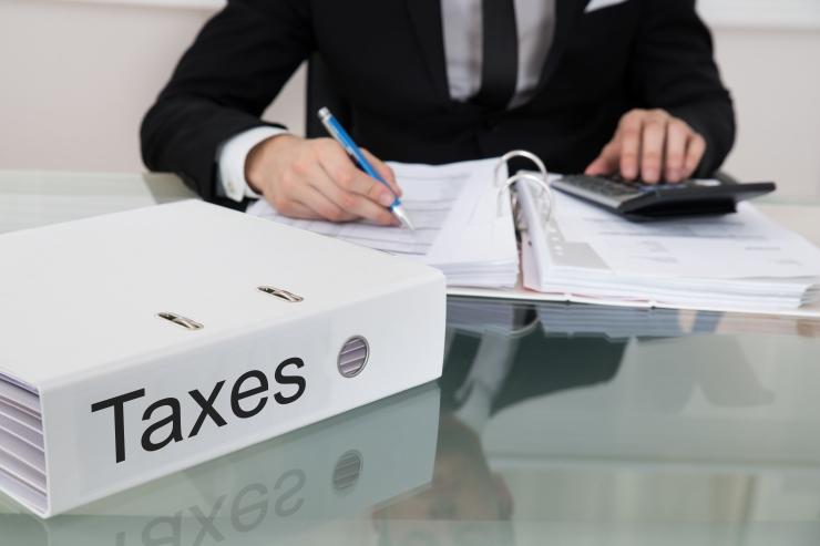 Hansson: uus valitsus ei tohiks valimislubadusi katta maksutõusudega