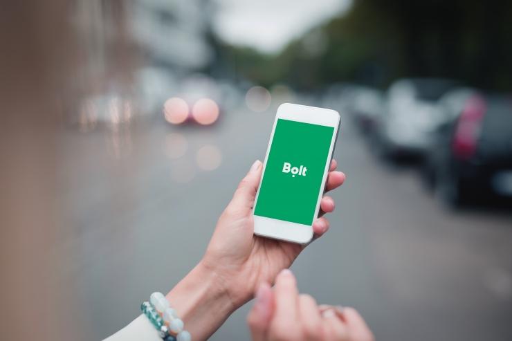 Taxify kannab tänasest kõikjal maailmas nime Bolt