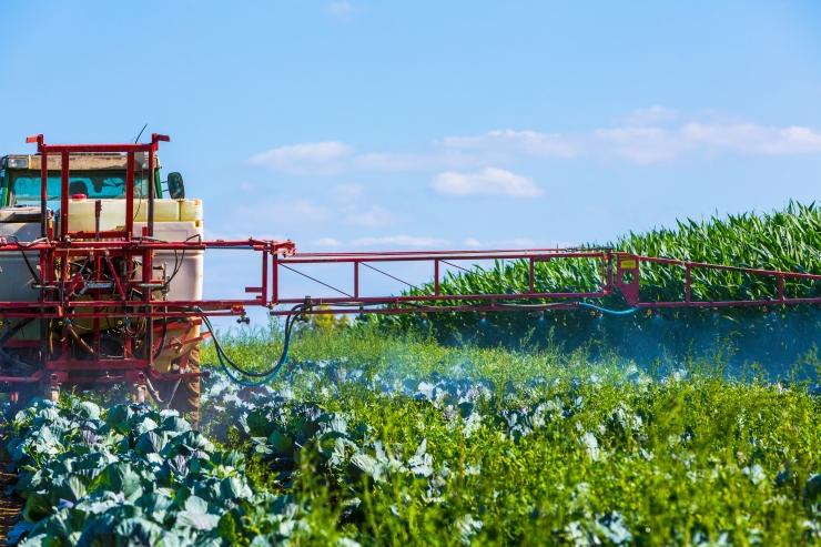 Üldkohus: Euroopa Toiduohutusamet peab avaldama glüfosaadi uuringud