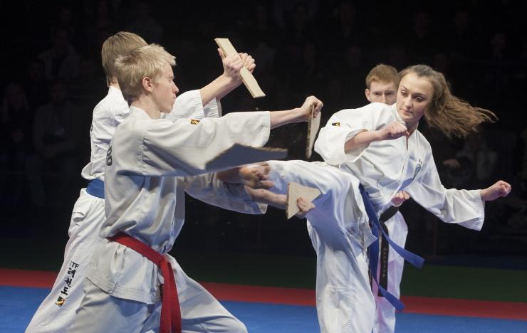Tallinna noorteühingud saavad taotleda majandamiskulude toetust