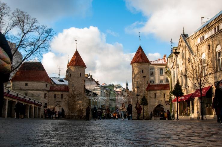 Analüüs: Eestis puhkamine on soojamaareisist palju kallim