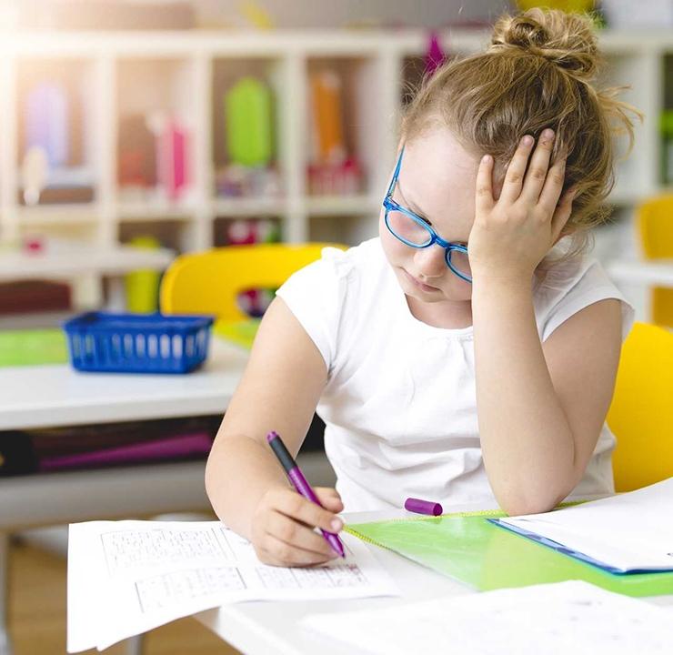 ÕNNEMÄNG: Kas koolikatsetel põruvad lapsed on tõesti vähem targad ja andekad?