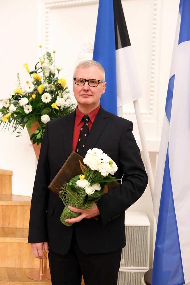 TEADLANE: Eesti keeleta kaob ka põhjus oma riiki hoida