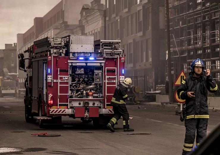 Ka katkine külmkapp või viletsa elektriku tehtud praaktöö võib su kodu maani maha põletada