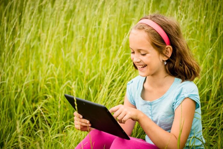 Millal sa viimati lapselt küsisid, kuidas tal täna internetis läks?