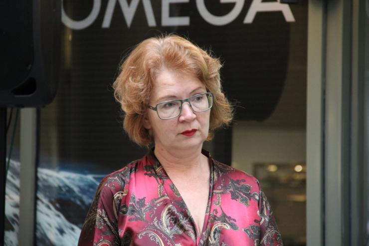 Yana Toom: ma ei näe EKRE-s väärilist partnerit