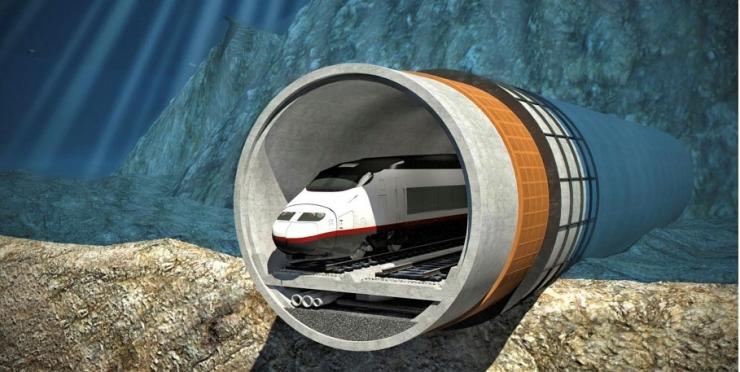 Tunneli arendaja: Uusimaa Helsingi-keskne trassivalik pole üllatav