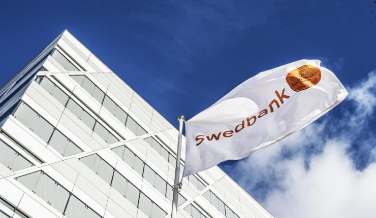 Ka Eesti Swedbanki filtrid võivad Rootsi SVT vihjesaiti blokeerida