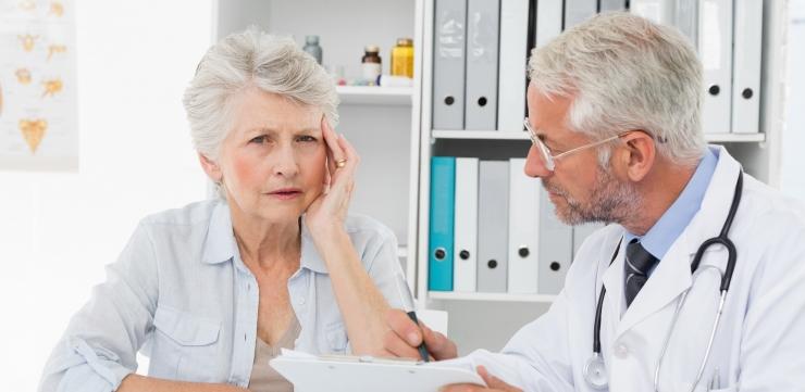Inimeste hinnang arstiabi kättesaadavusele on oluliselt paranenud