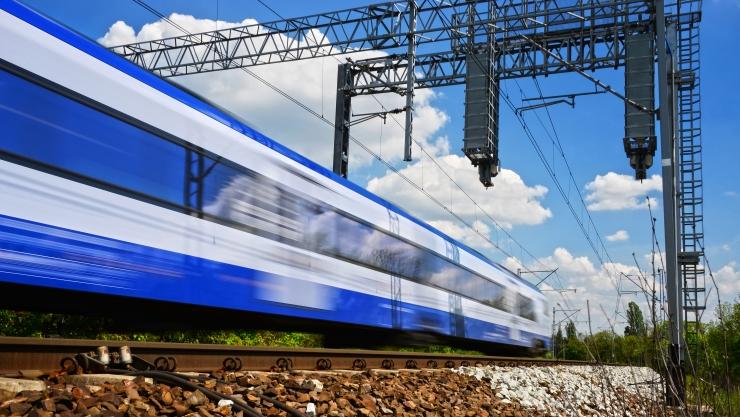 Kiirrongid hakkavad Rail Balticu trassil väljuma neli korda päevas