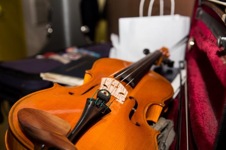 Tallinna Kammerorkester tähistab Euroopa varajase muusika päeva Peter Spissky ja Tuuri Dedega