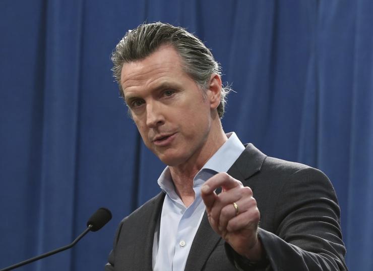 California kuberner: surmanuhtlus ei ole kooskõlas meie põhiväärtustega