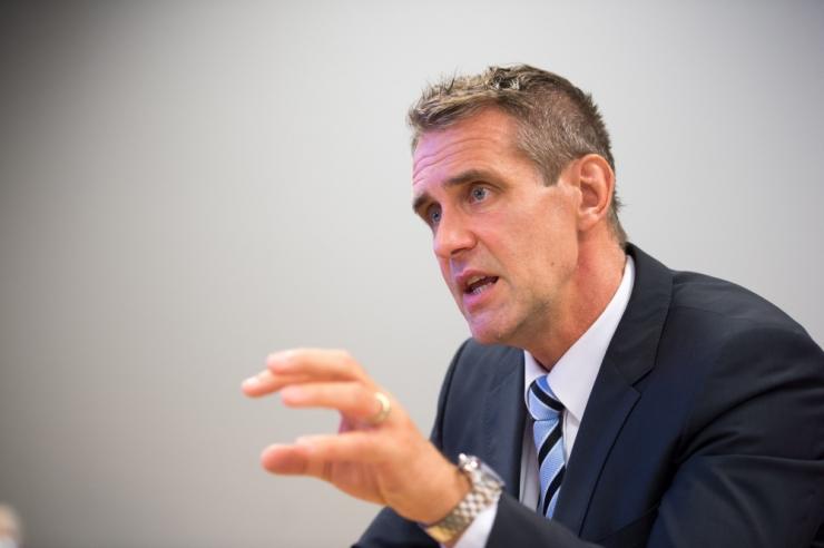 Aivar Rehe Danske rahapesust: ei oska kommenteerida
