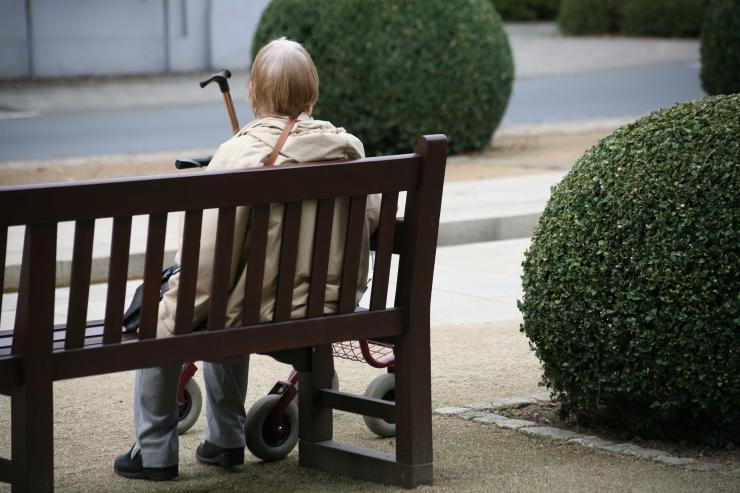 Millisele kolmele tingimusele peab vastama, et saada üksi elava pensionäri toetust?