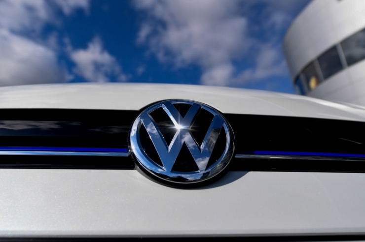 Volkswagen kaotab 2023. aastaks 7000 töökohta