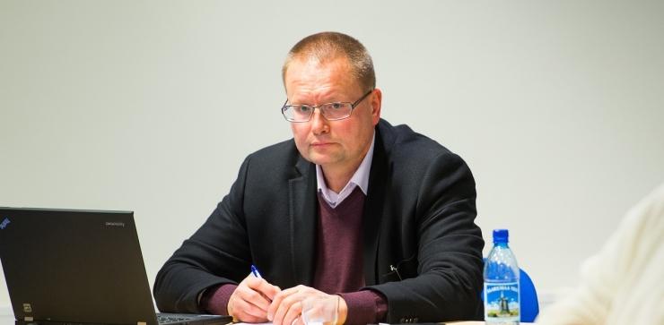 Ivo Rull: Kaja Kallas on näidanud ennast nõrgana