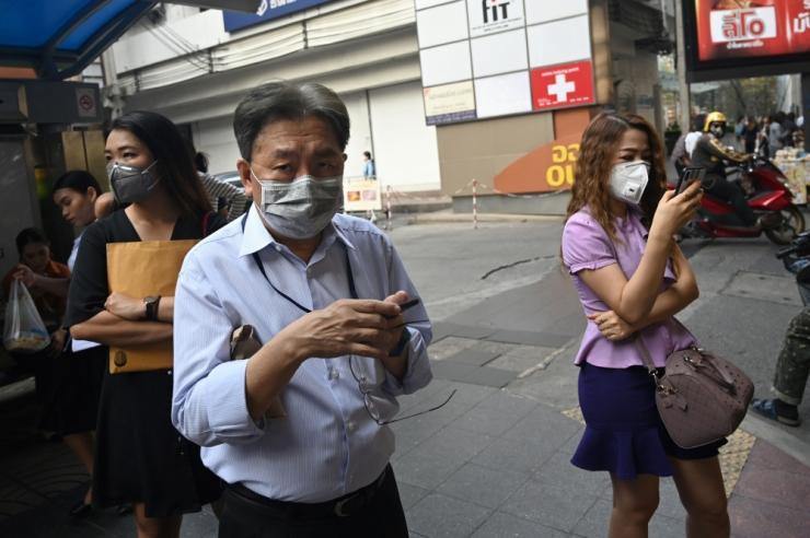 ÜRO: Keskkonnakahju põhjustab veerandi enneaegsetest surmadest