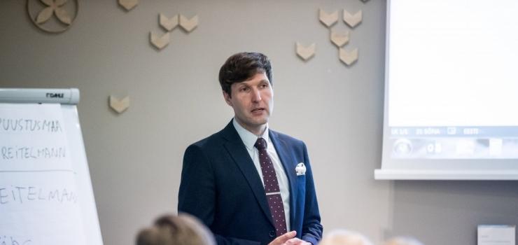 Martin Helme: hüsteerilised oravad peavad oma sisepoliitilist võitlust Eesti rahvusvahelise maine hinnaga