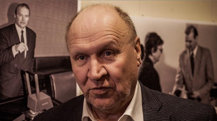 VIDEO! Siim Kallas tegi Mart Helmele ettepaneku sõlmida valitsusliit