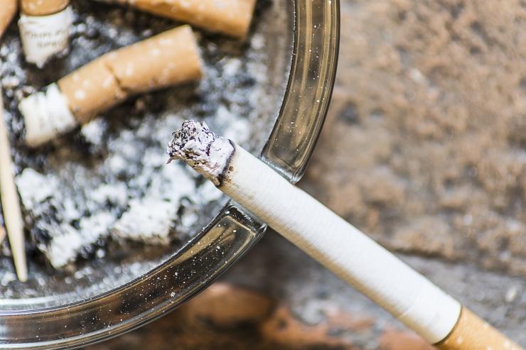 ANALÜÜS: Tubakaaktsiisi tõstmine maksutulu ei langetaks