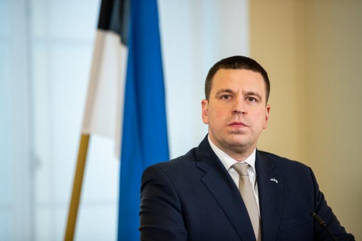 Ratas: Brüssel ei pane paika võimuliite