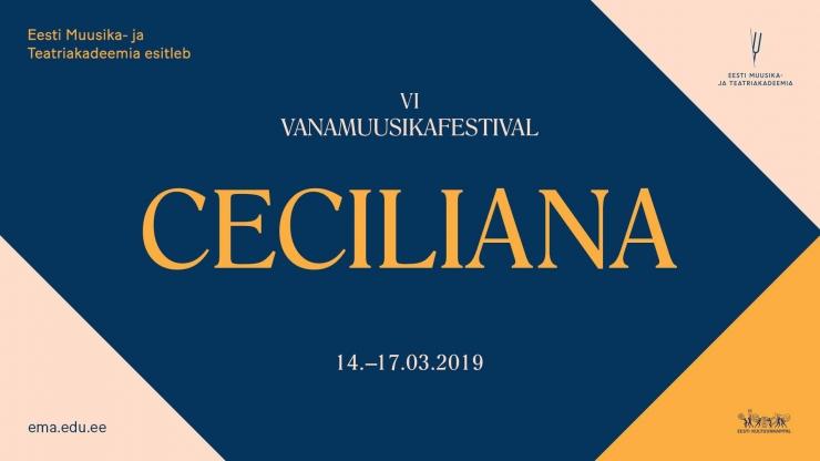 Vanamuusikafestival Ceciliana esitleb maailma tippinterpreete