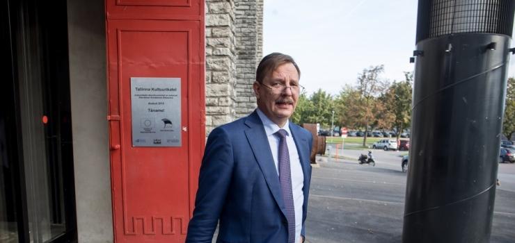 Taavi Aas: Kaja Kallas salgab kontaktiotsinguid EKREga