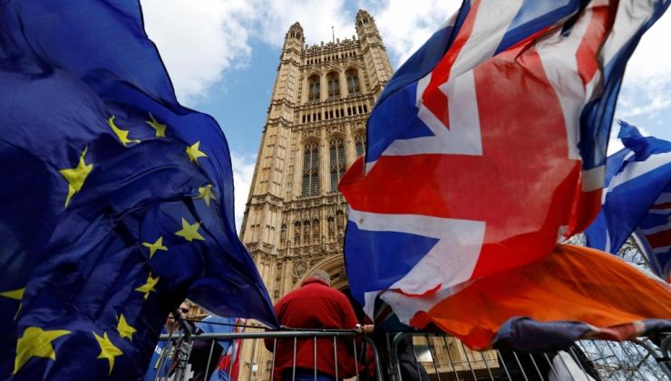 Briti alamkoda toetas ülekaalukalt Brexiti edasilükkamist