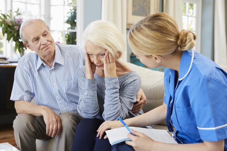 Dementsusega inimestele kohandatakse ligi 1000 hooldekodukoha