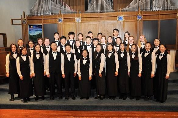 TASUTA: Tallinnas esineb Kanadast pärit kammerkoor ja orkester