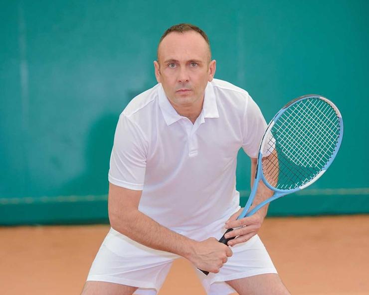 Aita Nõmmele uut  tennisehalli rajada!