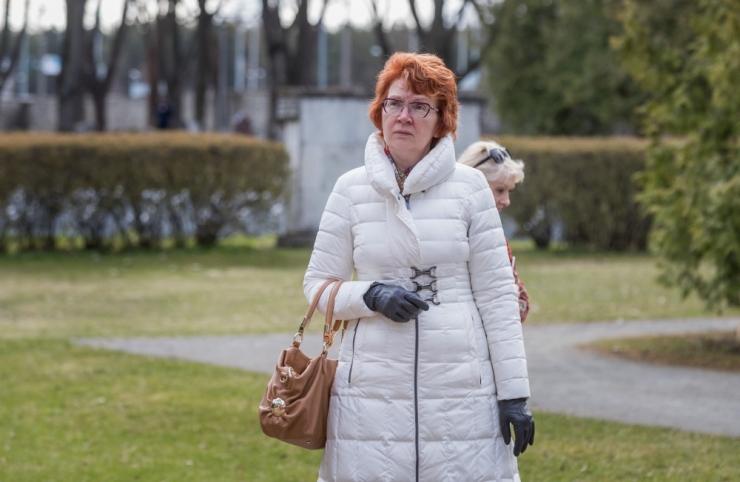 Yana Toom: Keskerakonnas on tekkinud vene tiib