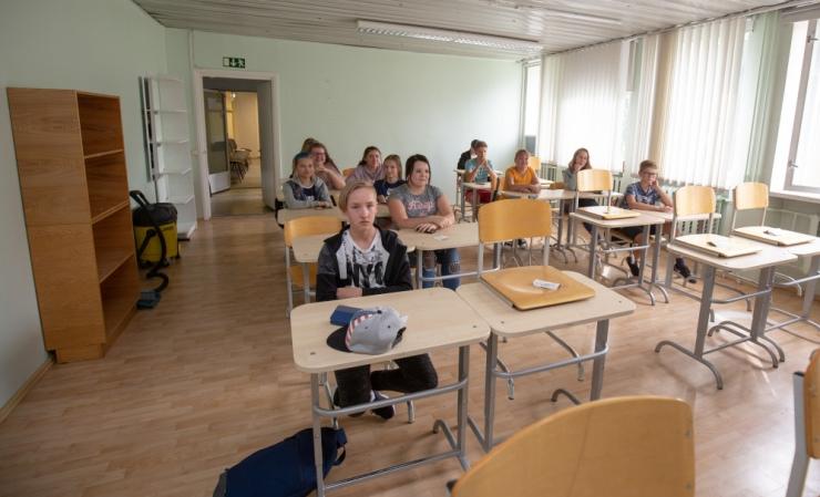 Eesti haridussüsteemi tunnustati kui jätkusuutliku haridusega riiki