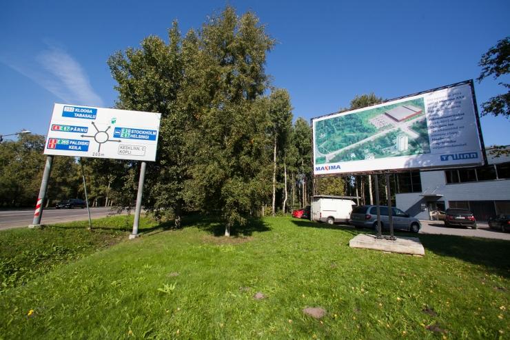 Tallinna korteriturg elavnes Haabersti uusasumites