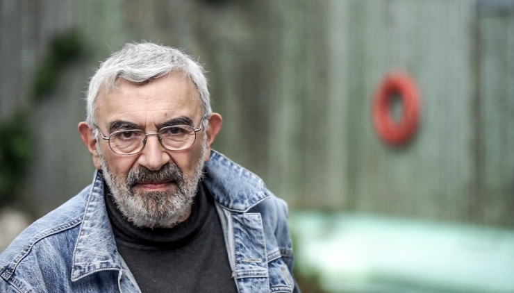 "Aleksei Turovski avab kampaania ""Armas kala"""