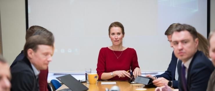 Rein Toomla: kahvlisse sattunud Reformierakond ei osanud oodata, et teised parteid tema vastu on