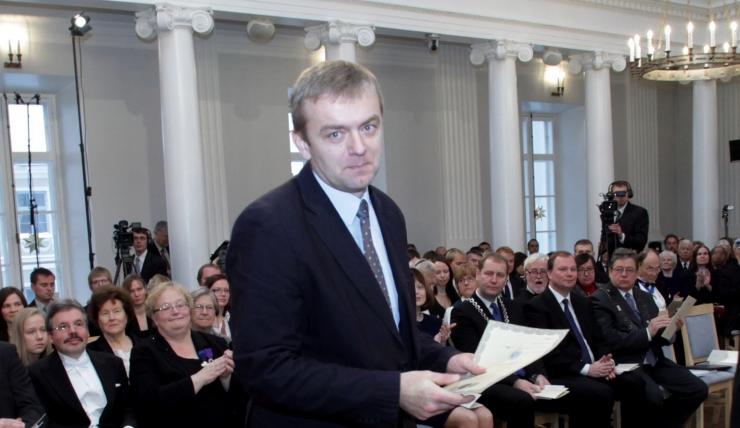 """Politoloog """"Kõigi Eesti"""" liikumisest: see on grupipsühholoogia - kui ei ole poolt, siis oled vastu"""