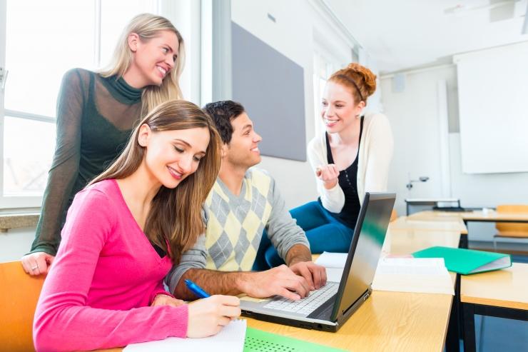 Uuring: välisüliõpilaste potentsiaal jääb Eesti jaoks kasutamata