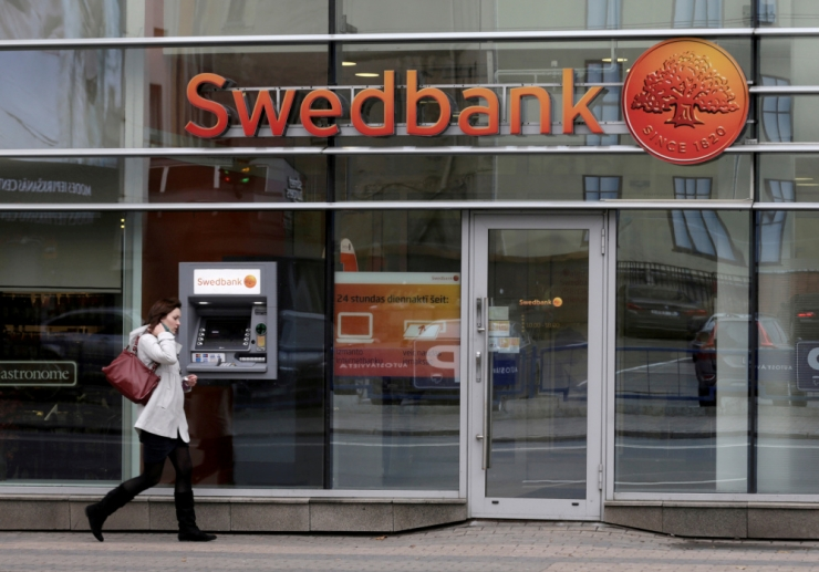 Uuring: tudengite seas on atraktiivseim tööandja Swedbank